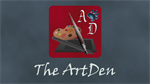Welcome to the ArtDen!